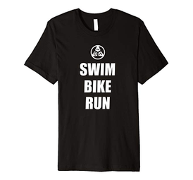 Triathlon T-Shirt Trisuit Triathlonanzug